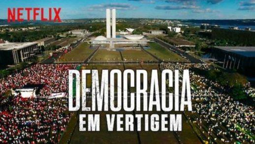 Democracia em Vertigem, novo documentário de Petra Costa - Fundação Perseu Abramo