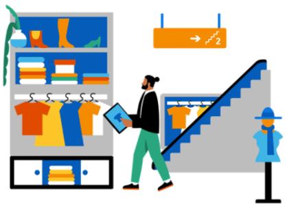 Planificación Financiera Empresas Retail