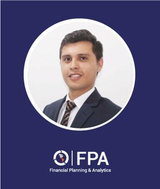Juan Mideros - Jefe Comercial FPA