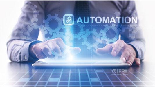 Automatización Planificación Financiera