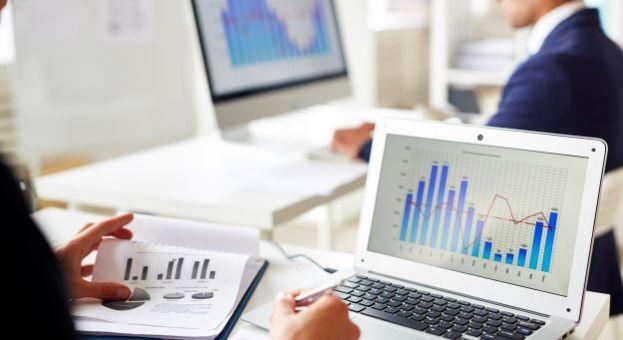 informes financieros