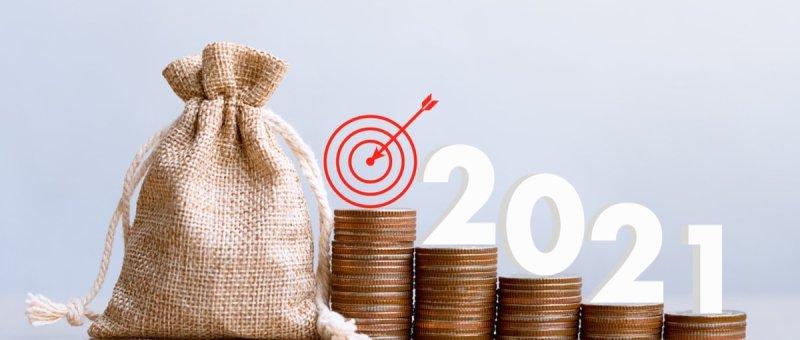 planificación financiera 2021