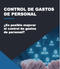 Ebook Control de gastos de personal