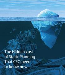 Ebook: Costo oculto de planificación estática