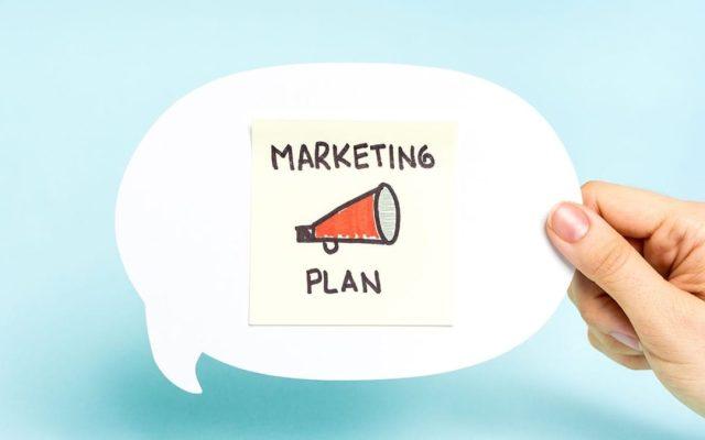 marketing plan francesco pastoressa
