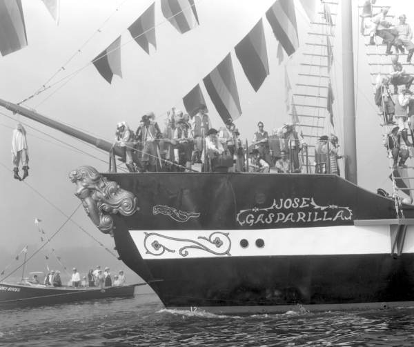 pirate ship names # 41
