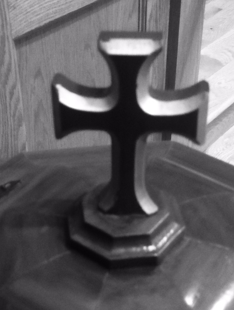 image of cross