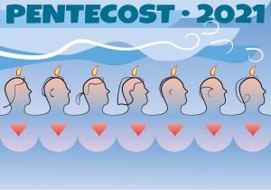 Pentecost 2021 image