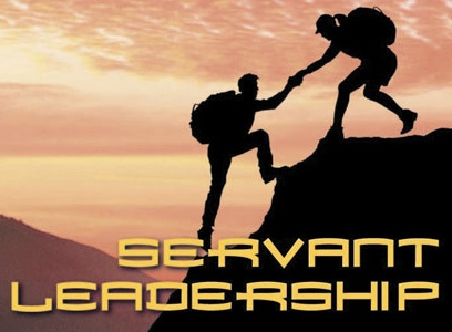 Image result for servant nature of church