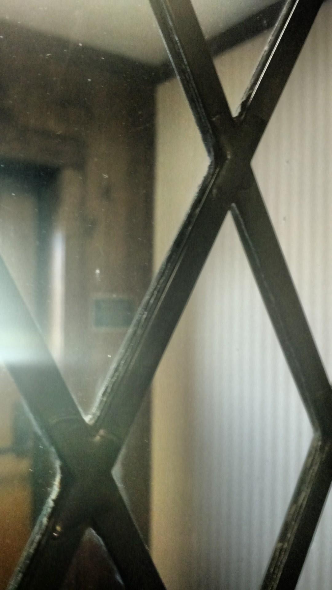MN window frame