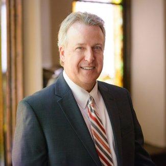 Dr. Rhett G. Payne, III, Senior Pastor