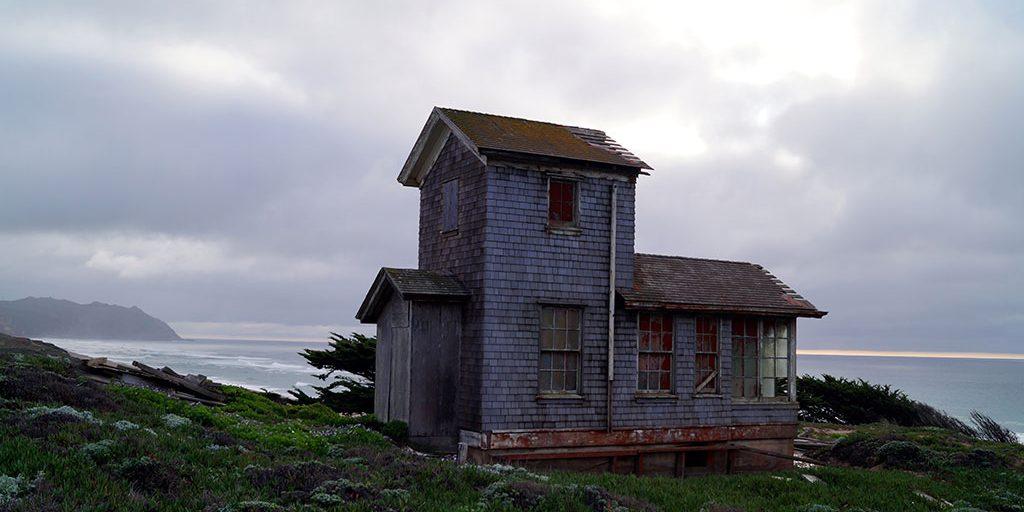 House sea