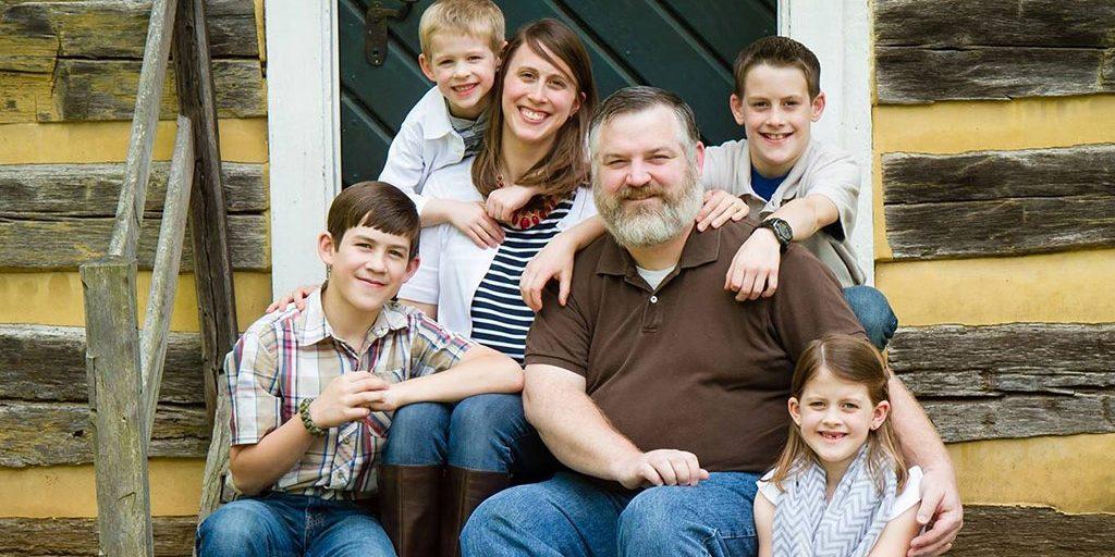 Derrick Family