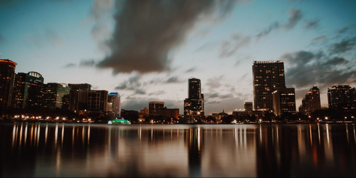 time lapsed photography of cityscape
