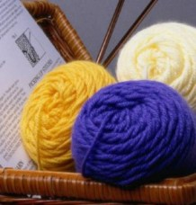 BLOG knitting groups
