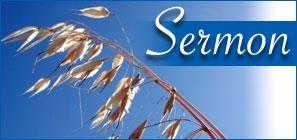 sermon Blog