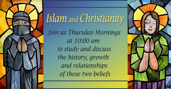 Islam study POST