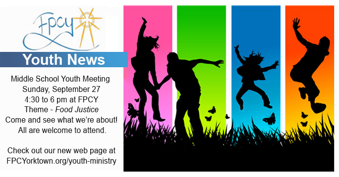 Youth News Sept 27 2015 POST
