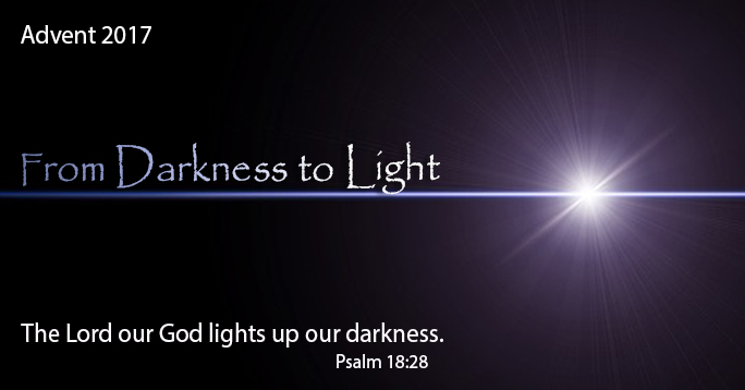 From Darkness To Light  >> Pastor S Message From Darkness To Light First Presbyterian Church