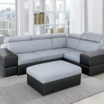 Corner Sofa Bed 2x1 Mon3162 Fpd Furniture