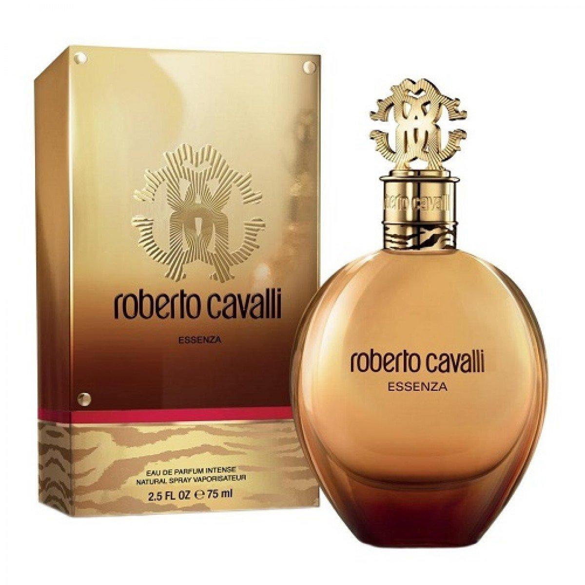 Roberto Cavali Just Cavalli Gold Edp 75ml For Women Fperfumes And