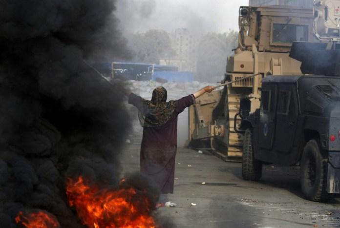 egypt-repression-rabaa-square-crackdown-muslim-brotherhood