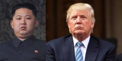 Kết quả hình ảnh cho trump và kim jong un