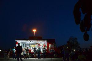 La fable des camions-restaurants