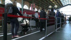 Sécurité contre mobilité : quelques exemples