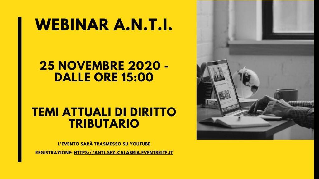 Webinar 25.11.2020