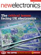 New Electronics - July, 23 2013