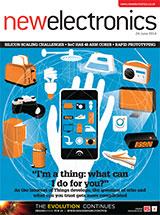 New Electronics - June 24, 2014