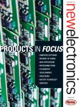 New Electronics - February 22, 2016