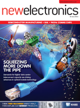 New Electronics - June 28, 2016