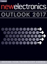 New Electronics - October 24, 2016
