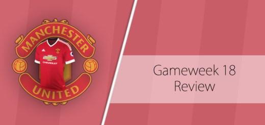 FPL Gameweek 18 Review