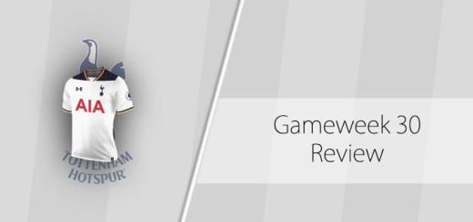 Ganeweek 30 Review
