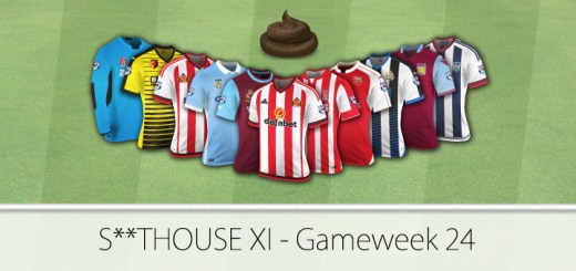 FPL Shithouse XI