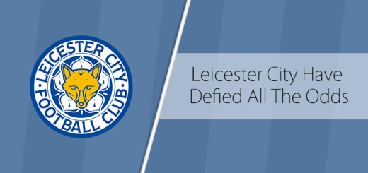 Leicester City Have Defied All The Odds