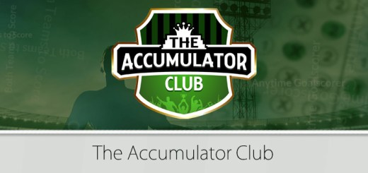 The Accumulator Club