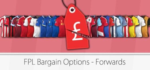 FPL Bargain Options