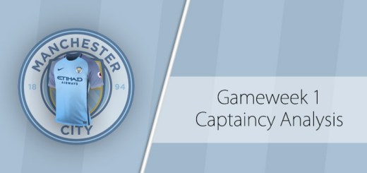 Captaincy Analysis