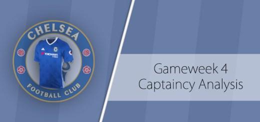 Captaincy Analysis
