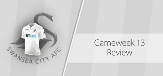 FPL Gameweek 13 Review