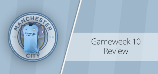 FPL Gameweek 10 Review