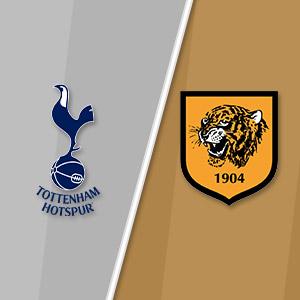 Spurs vs Hull