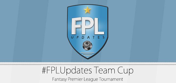 #FPLUpdates Team Cup