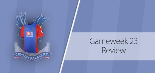 FPL Gameweek 23 Review
