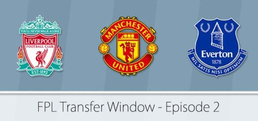 FPL Transfer Window