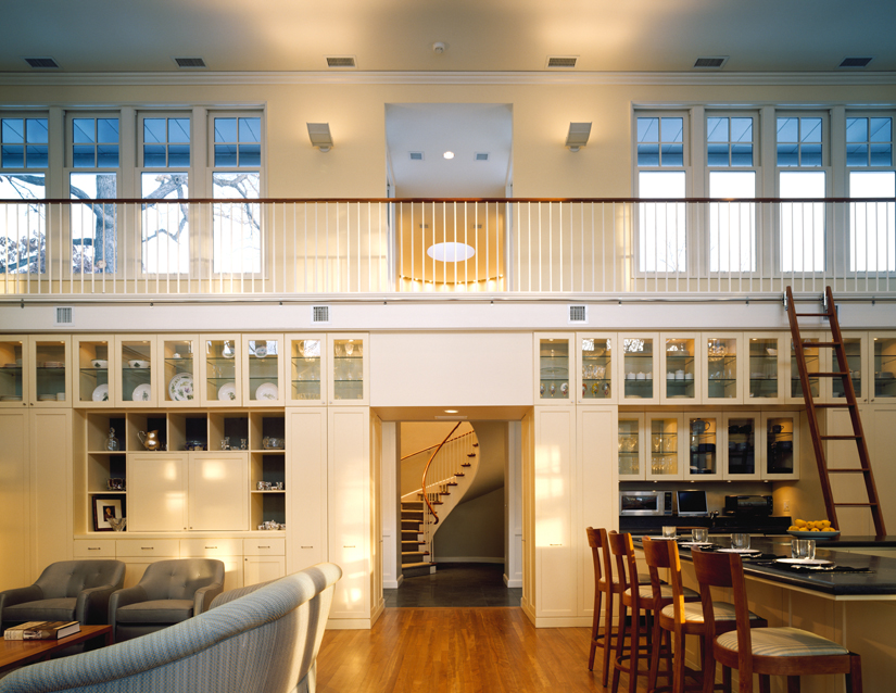 Chicago North Residence